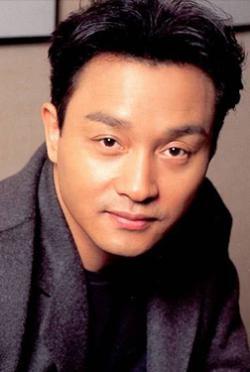 張國榮 Leslie Cheung 人物介紹 - 電影神搜