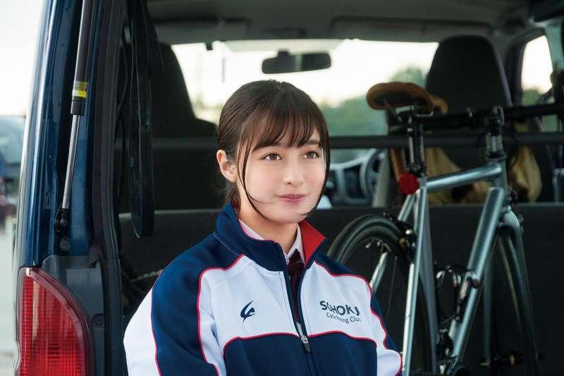 飆速宅男 YOWAMUSHI PEDAL: UP THE ROAD 電影介紹 - 電影神搜