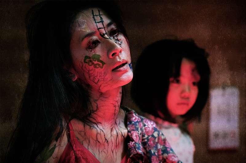 死小孩 Innocent Curse 電影介紹 - 電影神搜