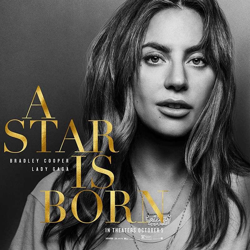 一個巨星的誕生 A Star Is Born 電影介紹 - 電影神搜