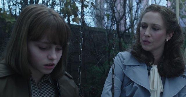 厲陰宅2 The Conjuring 2 電影介紹 - 電影神搜