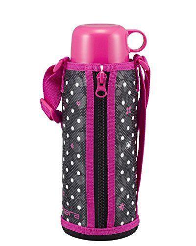 TIGER Water bottle sports bottle Sahara 2 WAY Pink 800 ml MBO-D 080-P NEW 4904710415009 | eBay