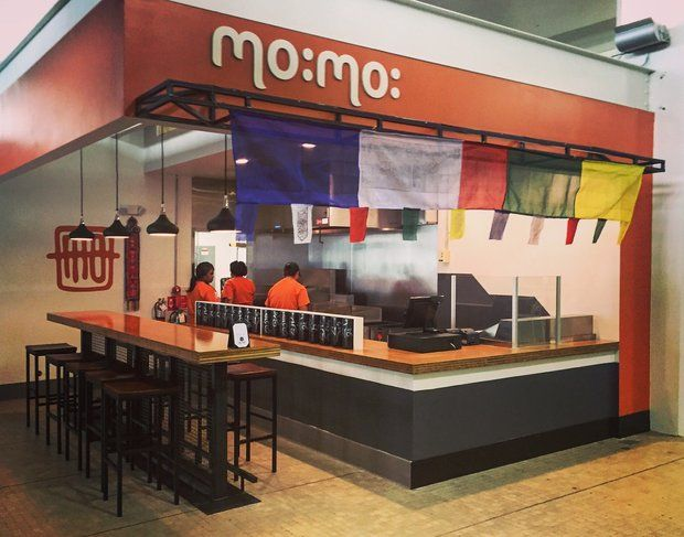 Birmingham 39 s pizitz food hall opens new food stall for Asian cuisine hoover al