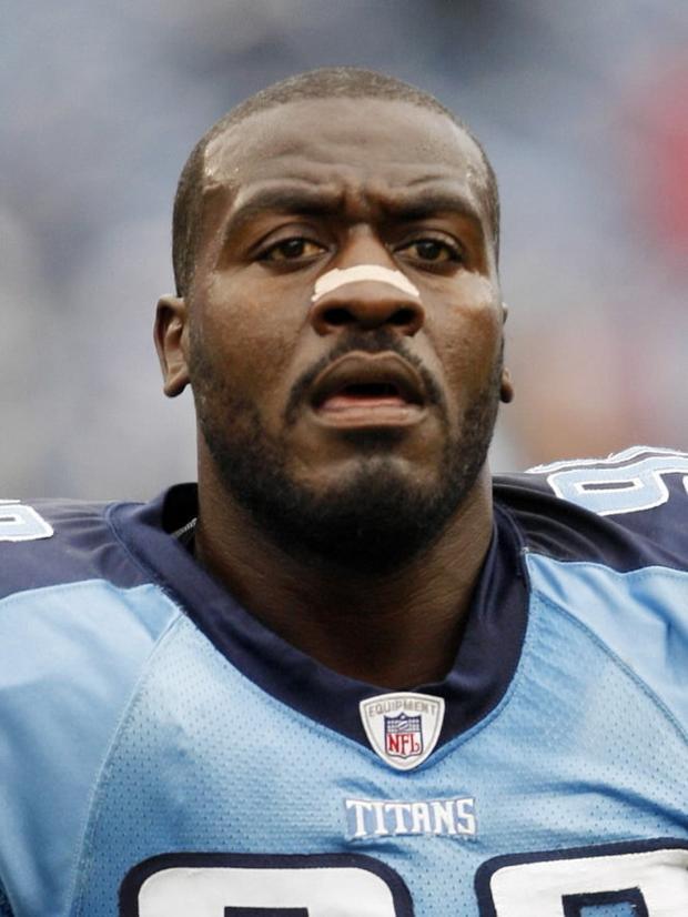 Antwan Odom shooting NFL Alabama stars attack blamed on