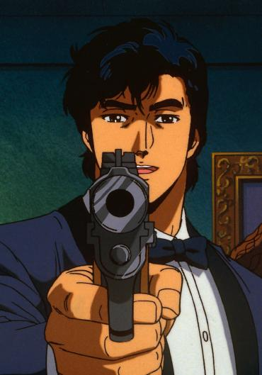 City Hunter Private Eyes Vostfr Streaming : hunter, private, vostfr, streaming, Hunter, Nicky, Larson, Streaming, VOSTFR