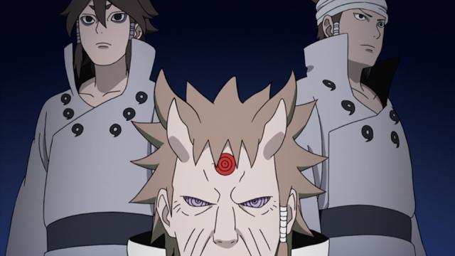 Naruto Shippuden - 17 Épisode 466 : LA QUÊTE - streaming ...