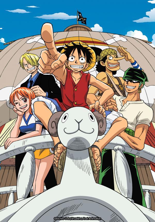 One Piece Saison 1 Episode 1 Vf - JasontJohnson.com
