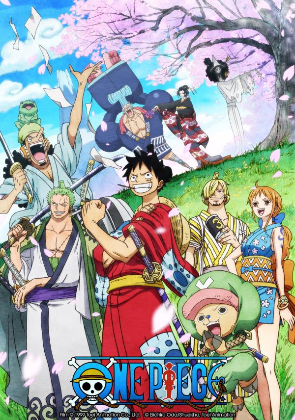Voir Anime One Piece : anime, piece, Piece, Streaming, VOSTFR