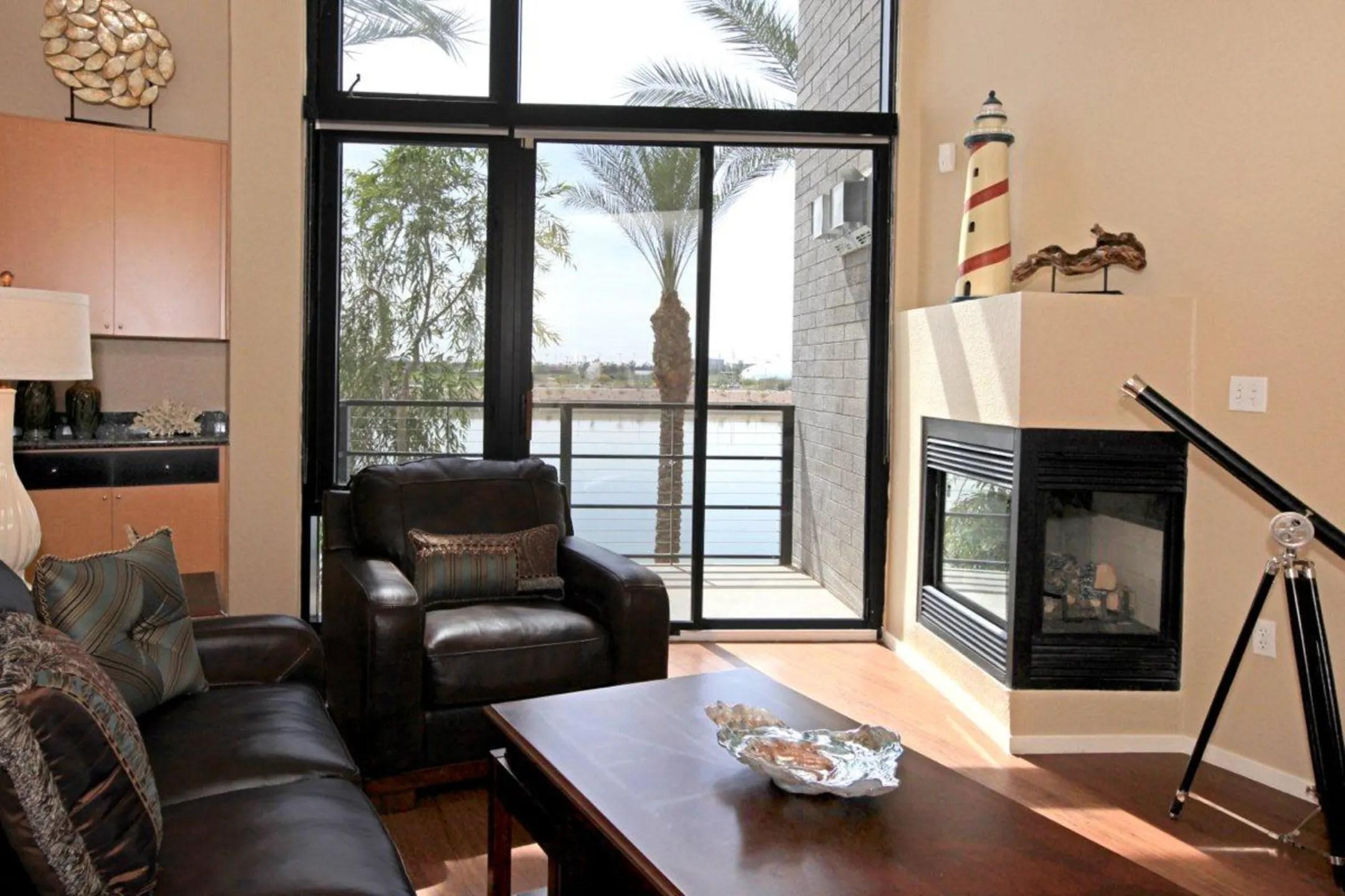 Ten01 on the Lake Apartments  Tempe AZ 85281