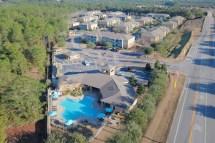 Bel Aire Terrace Apartments - Crestview Fl 32536