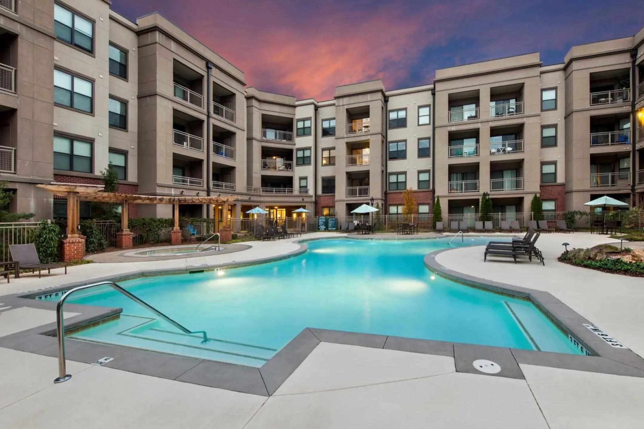 Prelude  Clairmont Apartments  Atlanta GA 30329