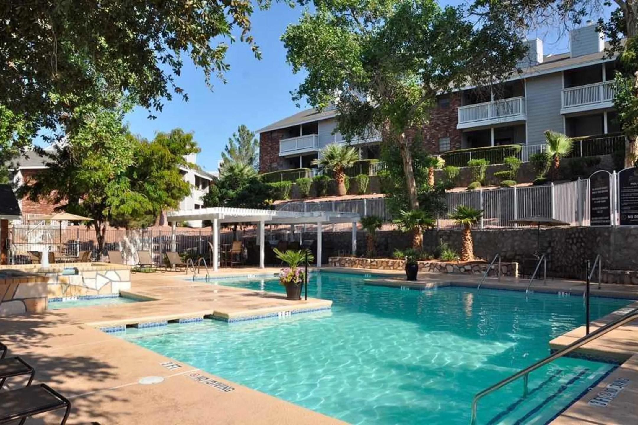 Shadow Ridge Apartments  El Paso TX 79925