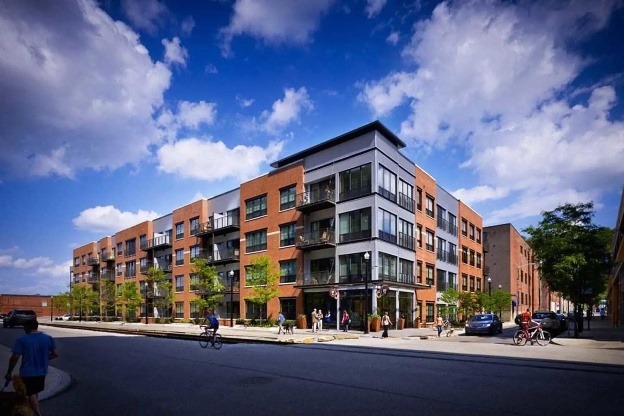 Lot 24 Apartments  Pittsburgh PA 15222