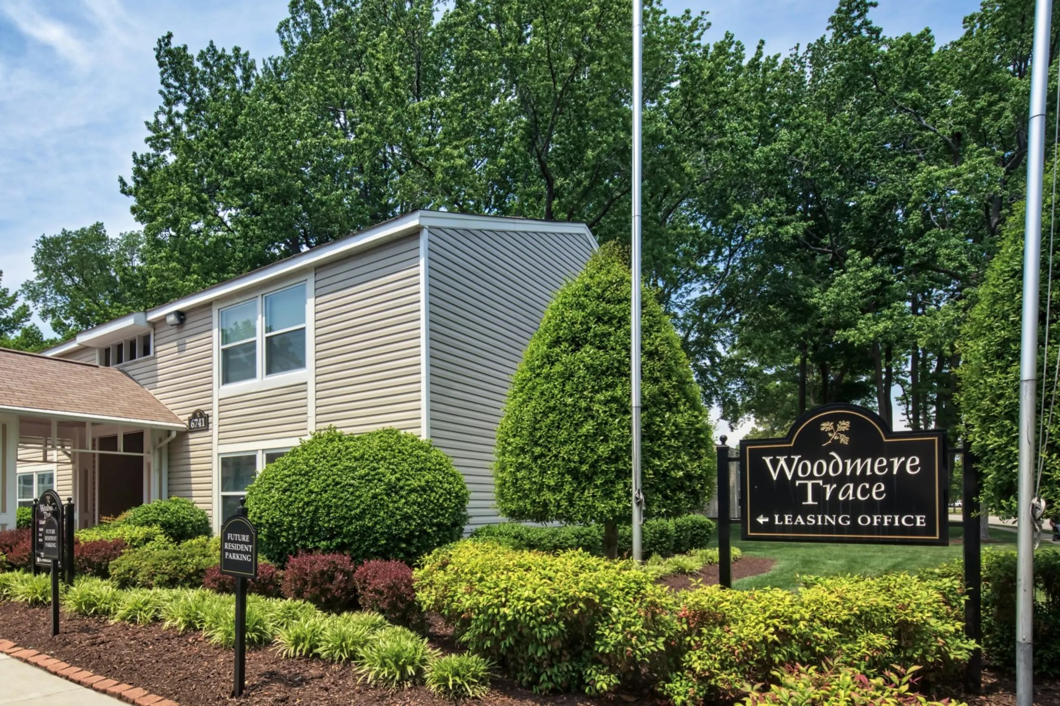 Woodmere Trace Apartment Homes  Norfolk VA 23513