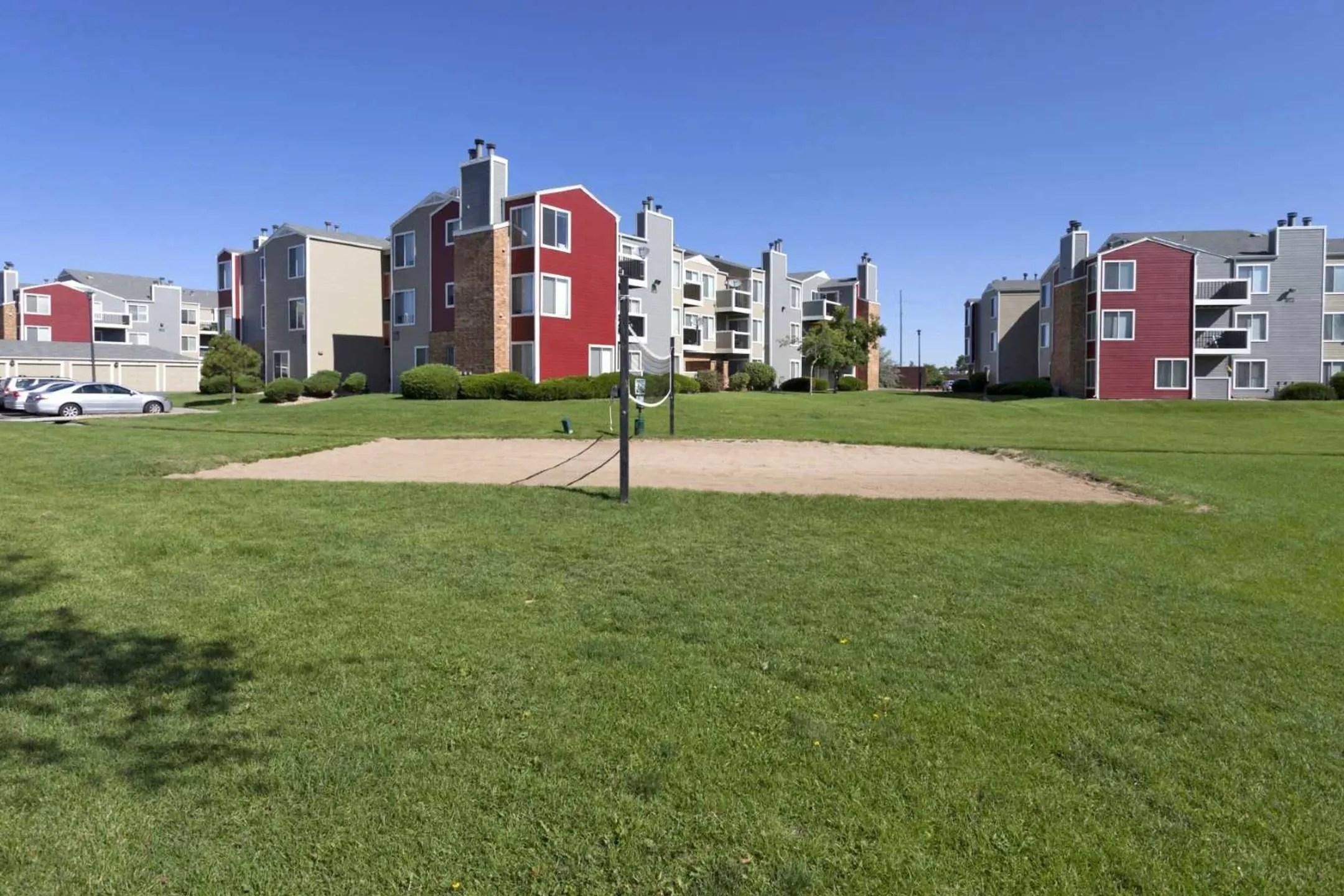 The Parc at Cherry Creek Denver Apartments