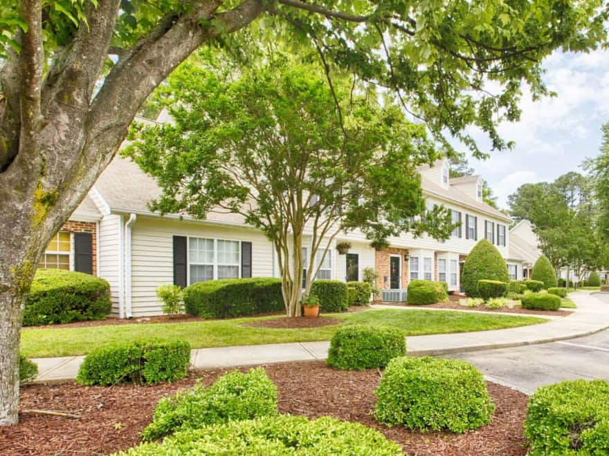 Fairgate Apartments  Raleigh NC 27613  Apartments for Rent