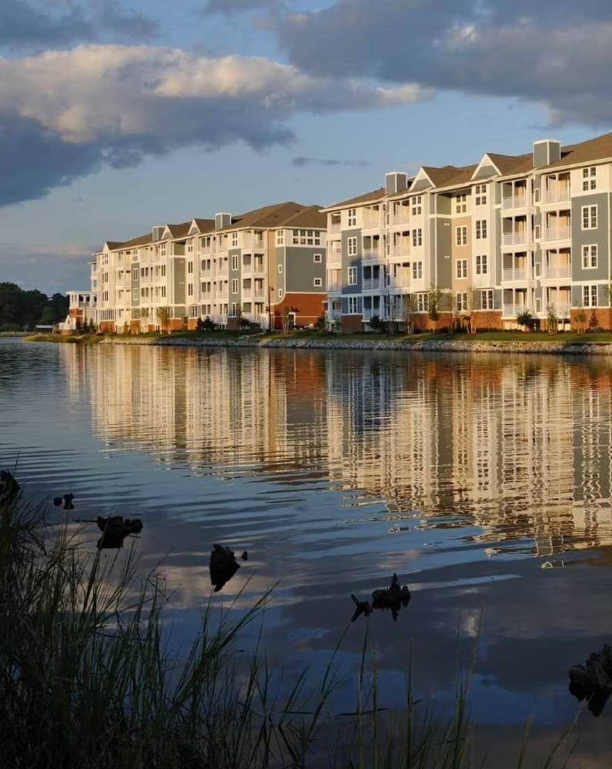 River House Apartments  Norfolk VA 23504  Apartments for Rent