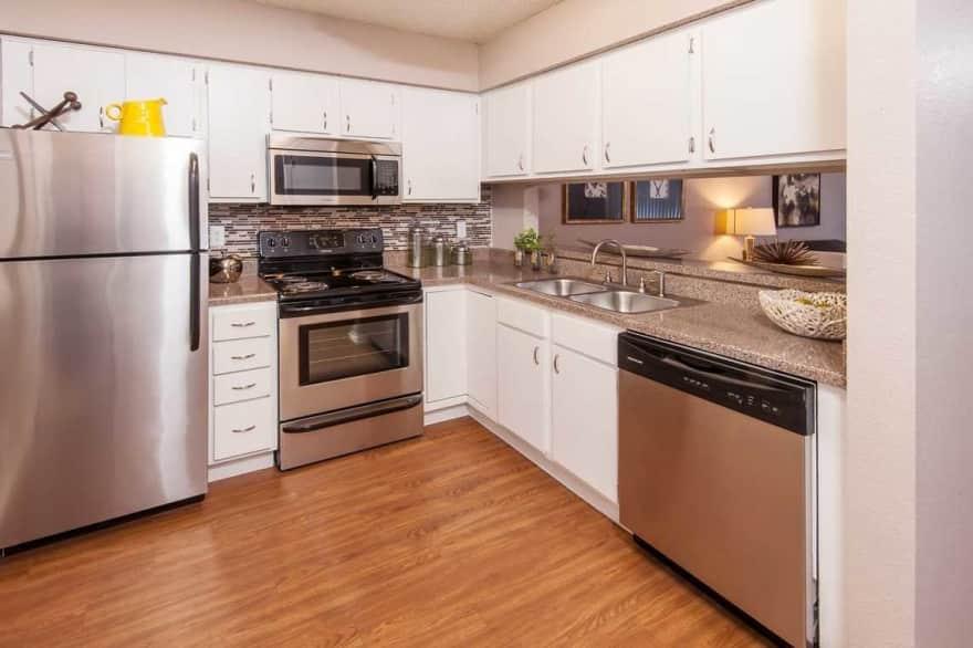 The Cottages on Edmonds Apartments  Lewisville TX 75067  Apartments for Rent