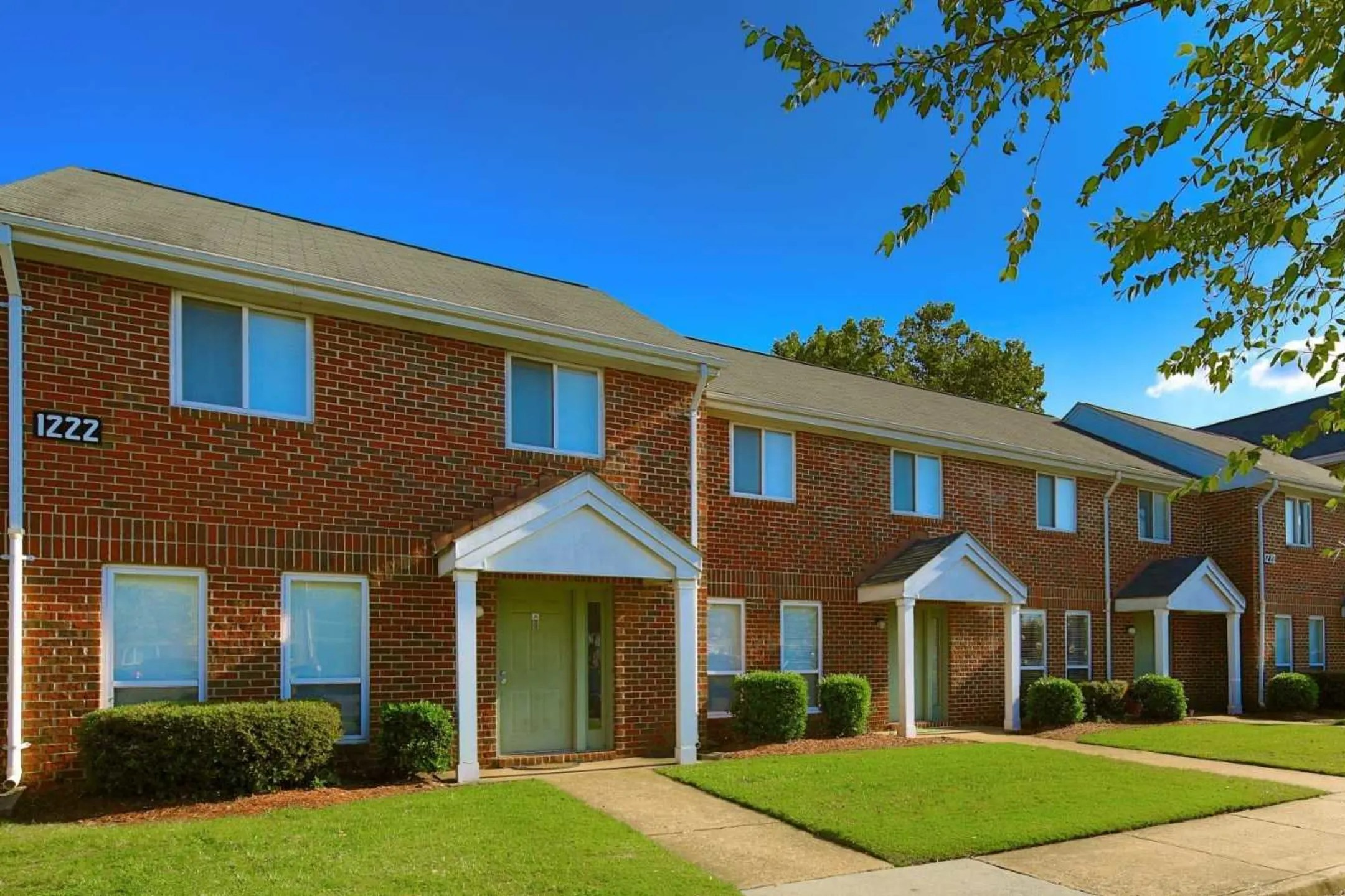 Mission College Apartments  Norfolk VA 23504