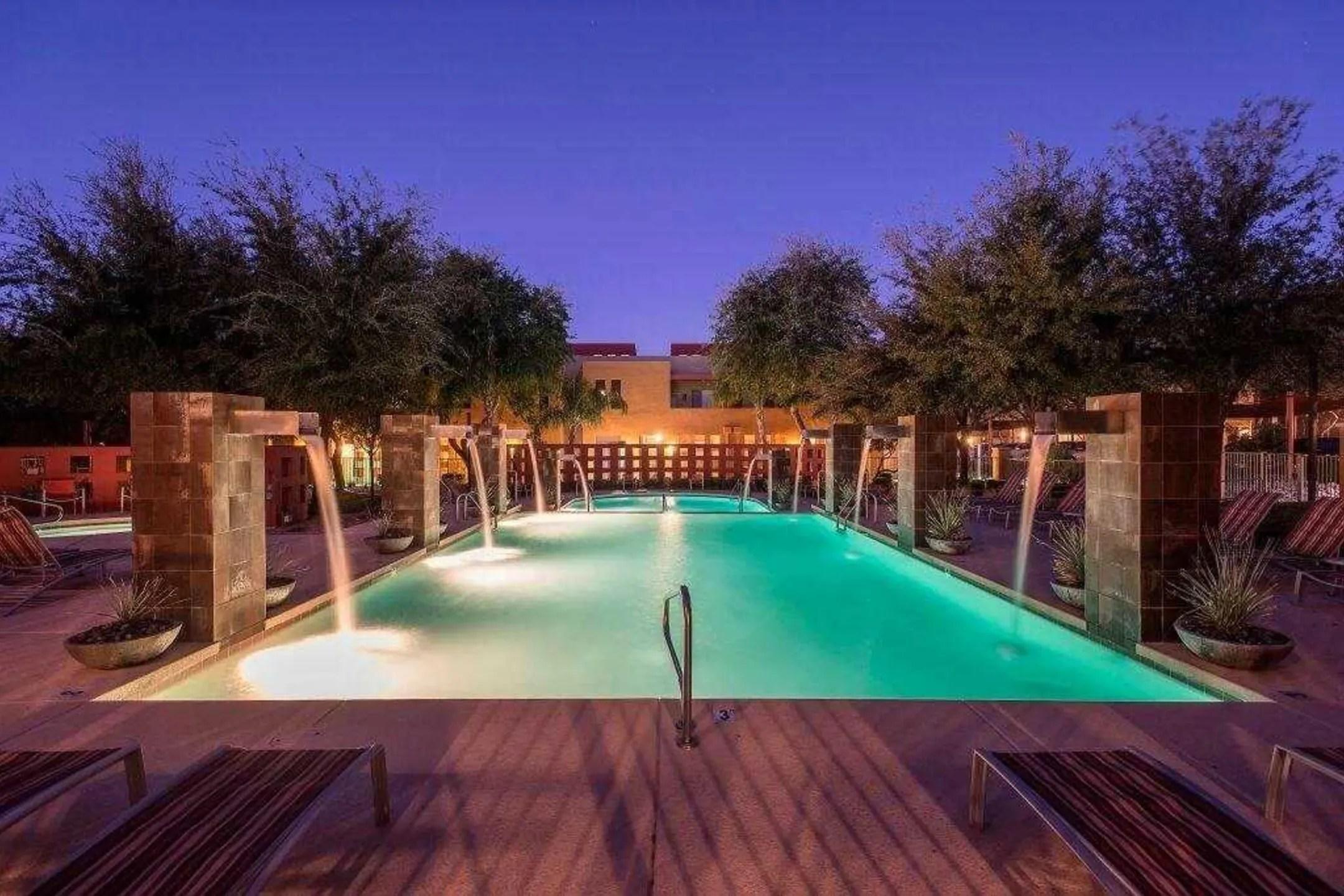 Shade at Desert Ridge Apartments  Phoenix AZ 85050