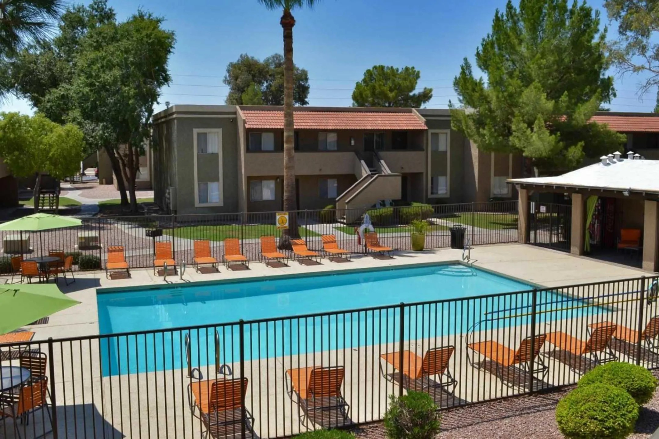 Gilbert Square Apartments  Mesa AZ 85203