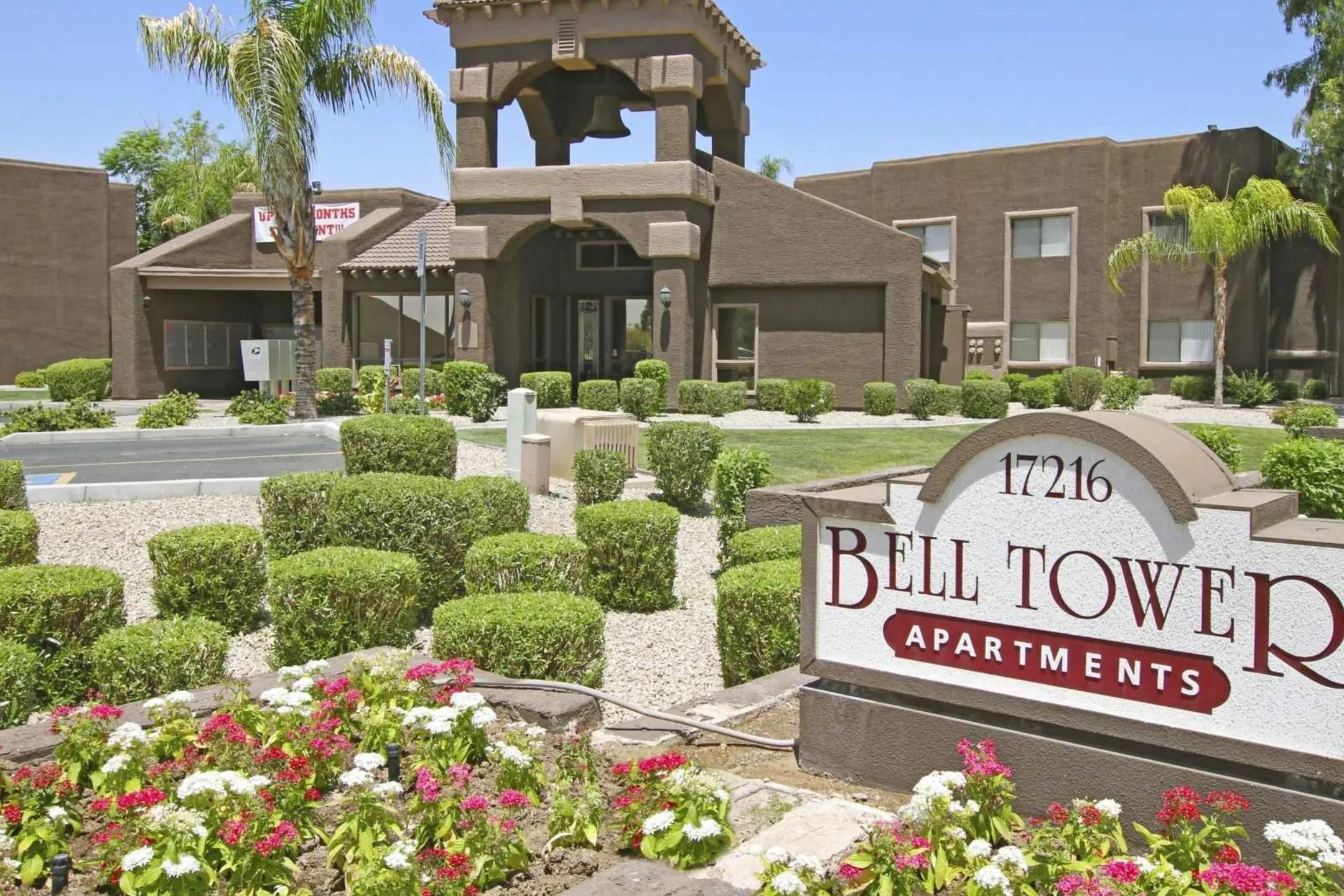 Bell Tower Apartments  Phoenix AZ 85053