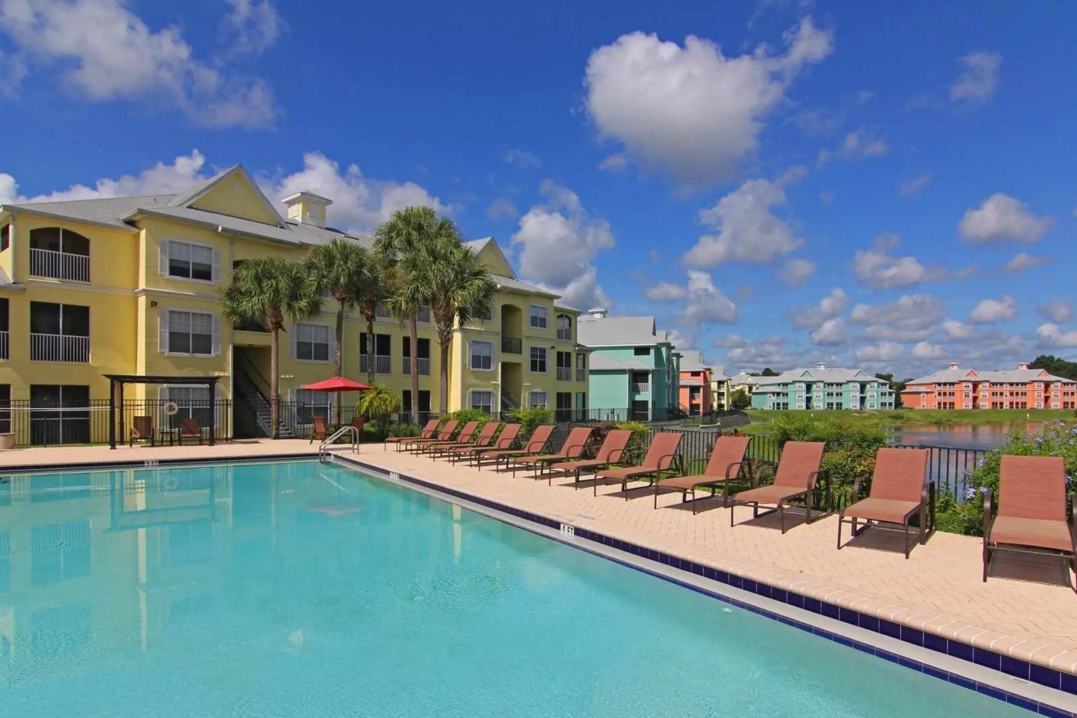 Bermuda Estates At Ormond Beach Apartments  Ormond Beach FL 32174