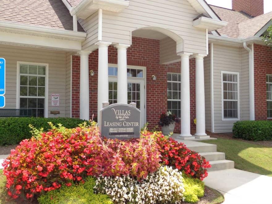 Villas By The Lake Apartments  Jonesboro GA 30238  Apartments for Rent