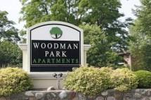 Woodman Park Apartments - Dayton 45432