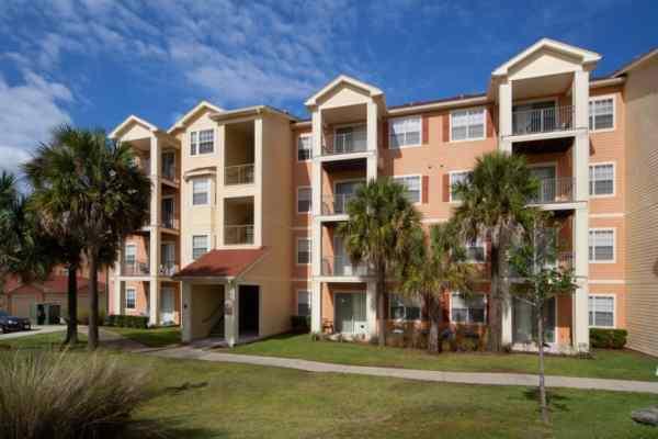 Bella Apartment Homes Rentals Kissimmee Fl Apartmentscom Mvlc