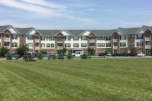 Rosewood Village Apartments - Hagerstown Md 21742
