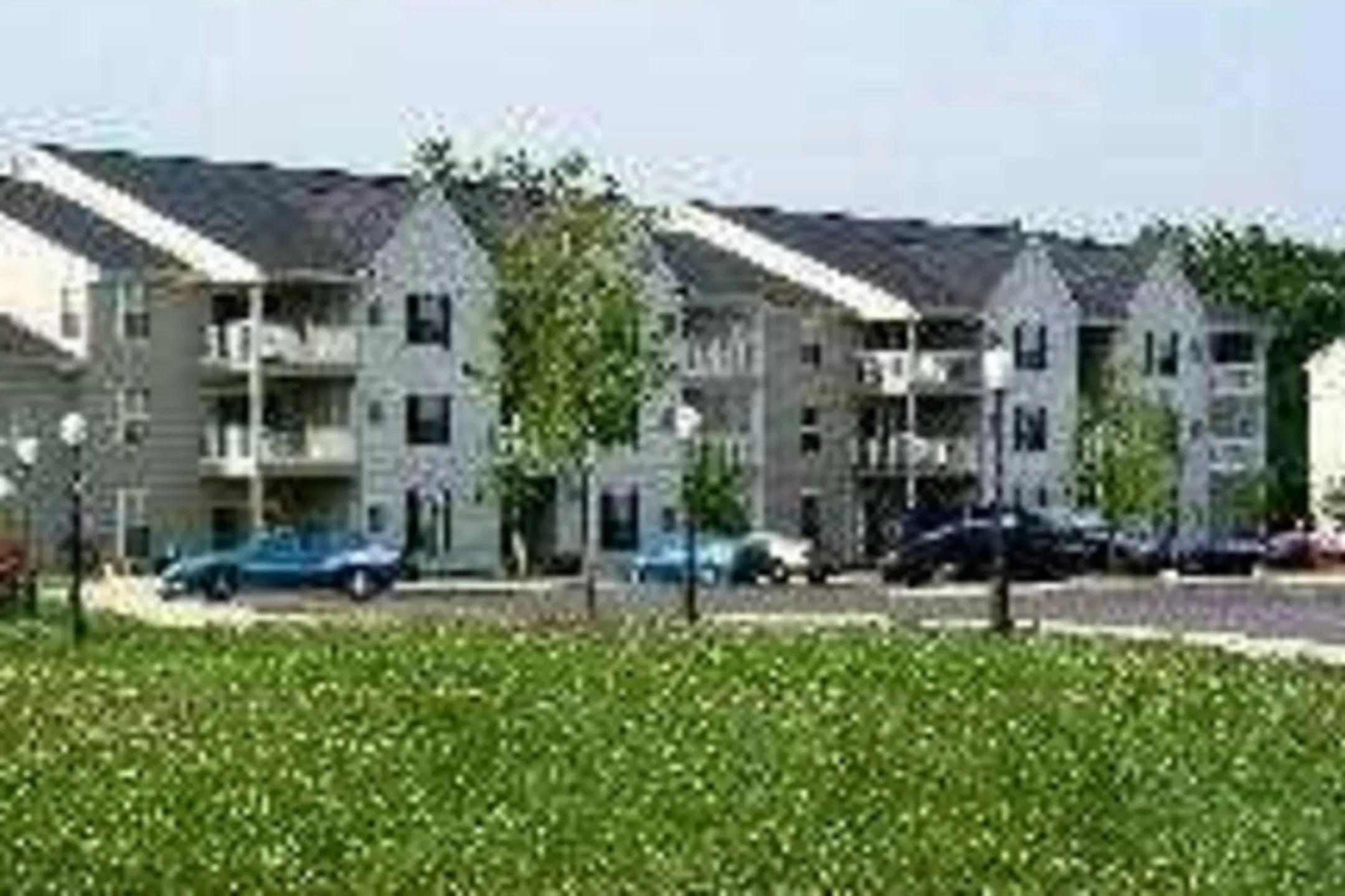 Brookside Park Apartments
