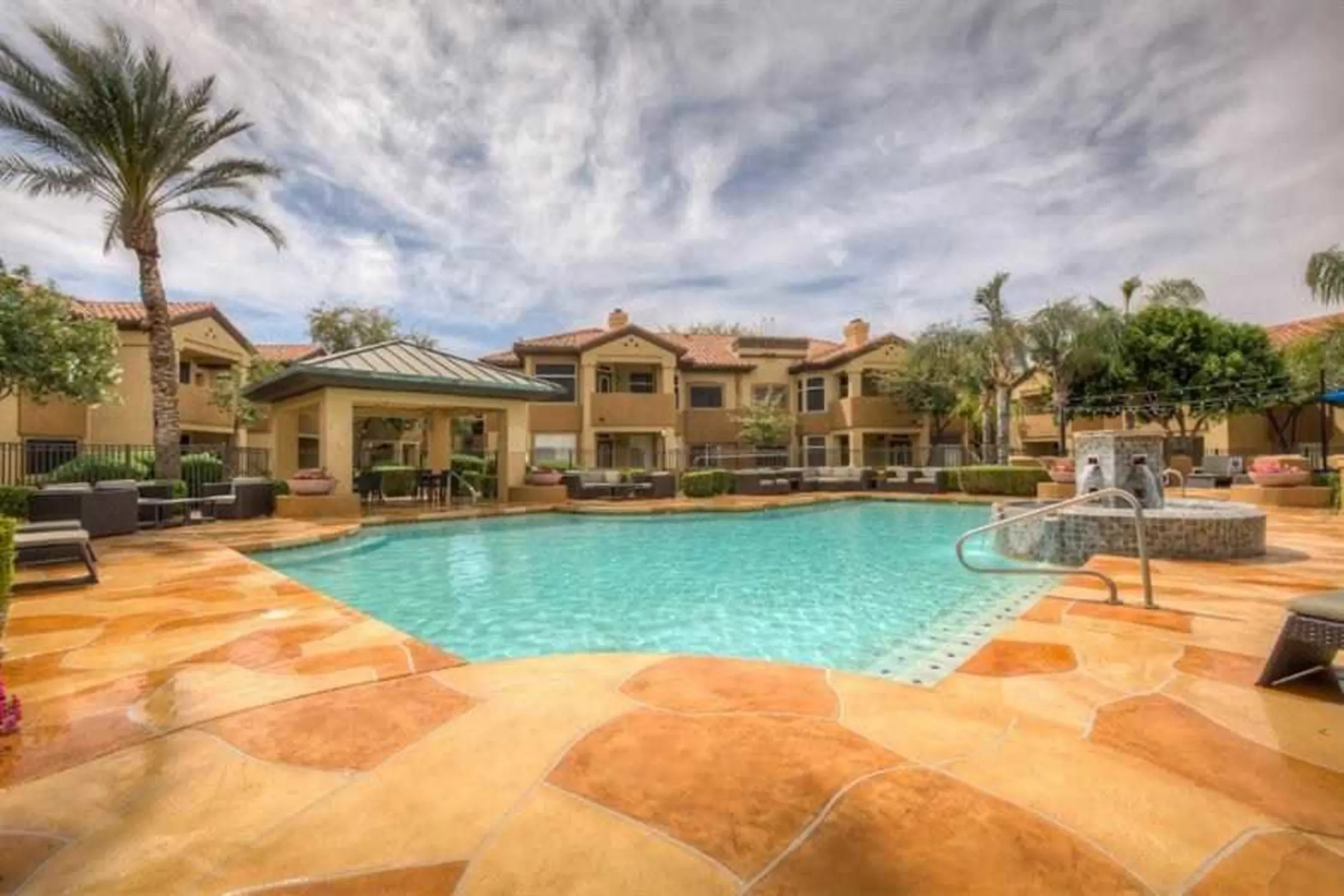 Bellagio Apartments  Scottsdale AZ 85254