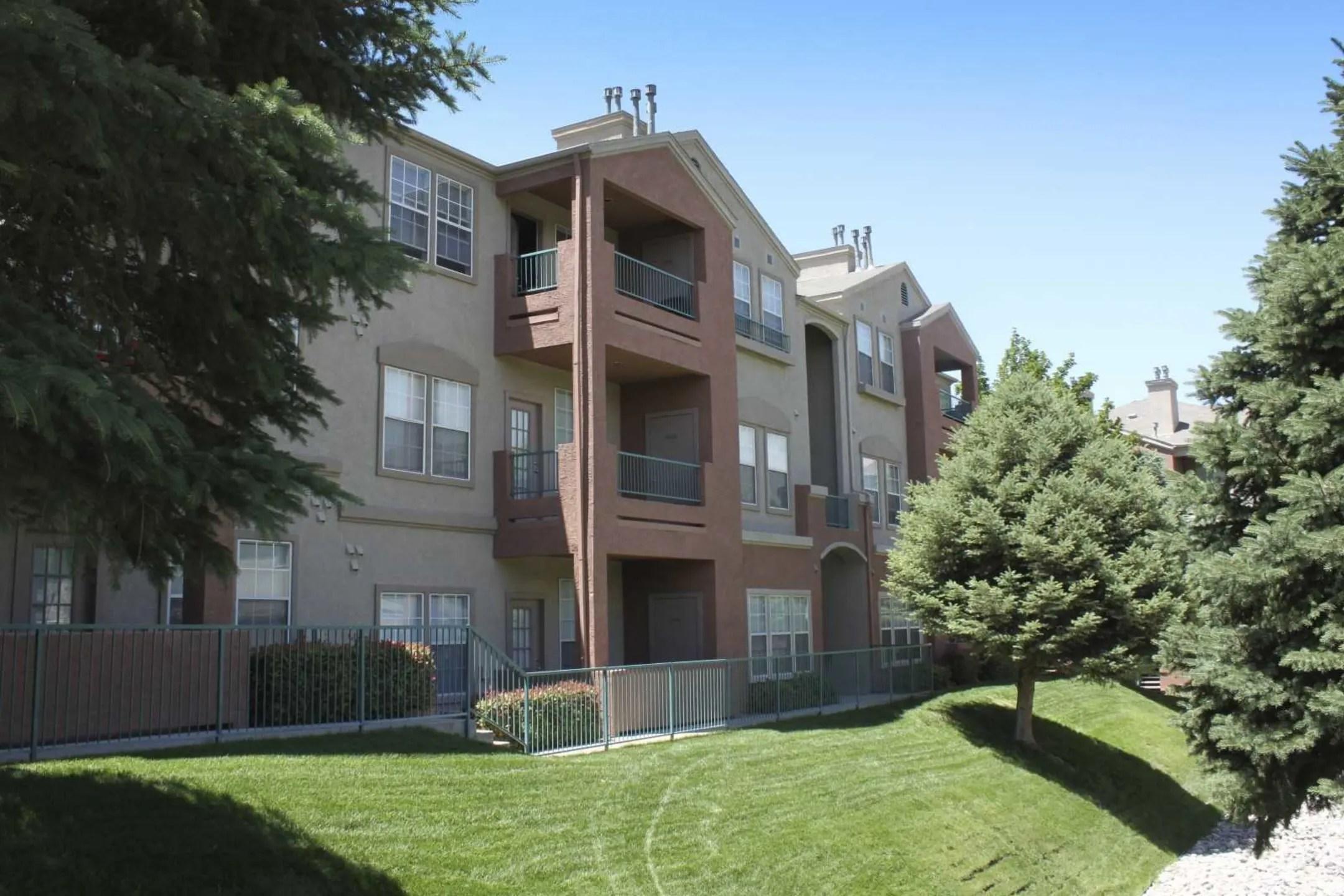 The Enclave Apartments  Albuquerque NM 87111