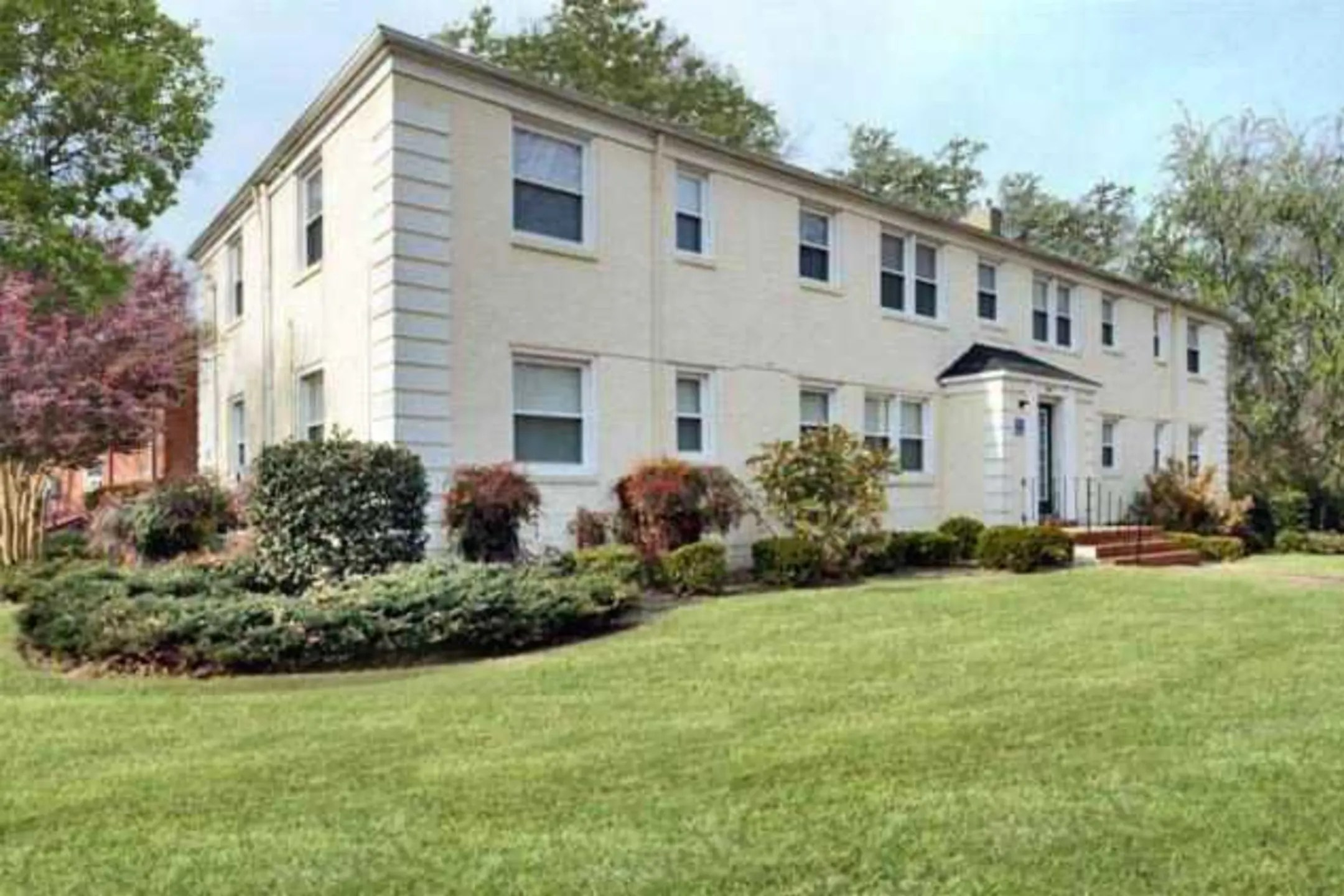Talbot Park Apartments  Norfolk VA 23505