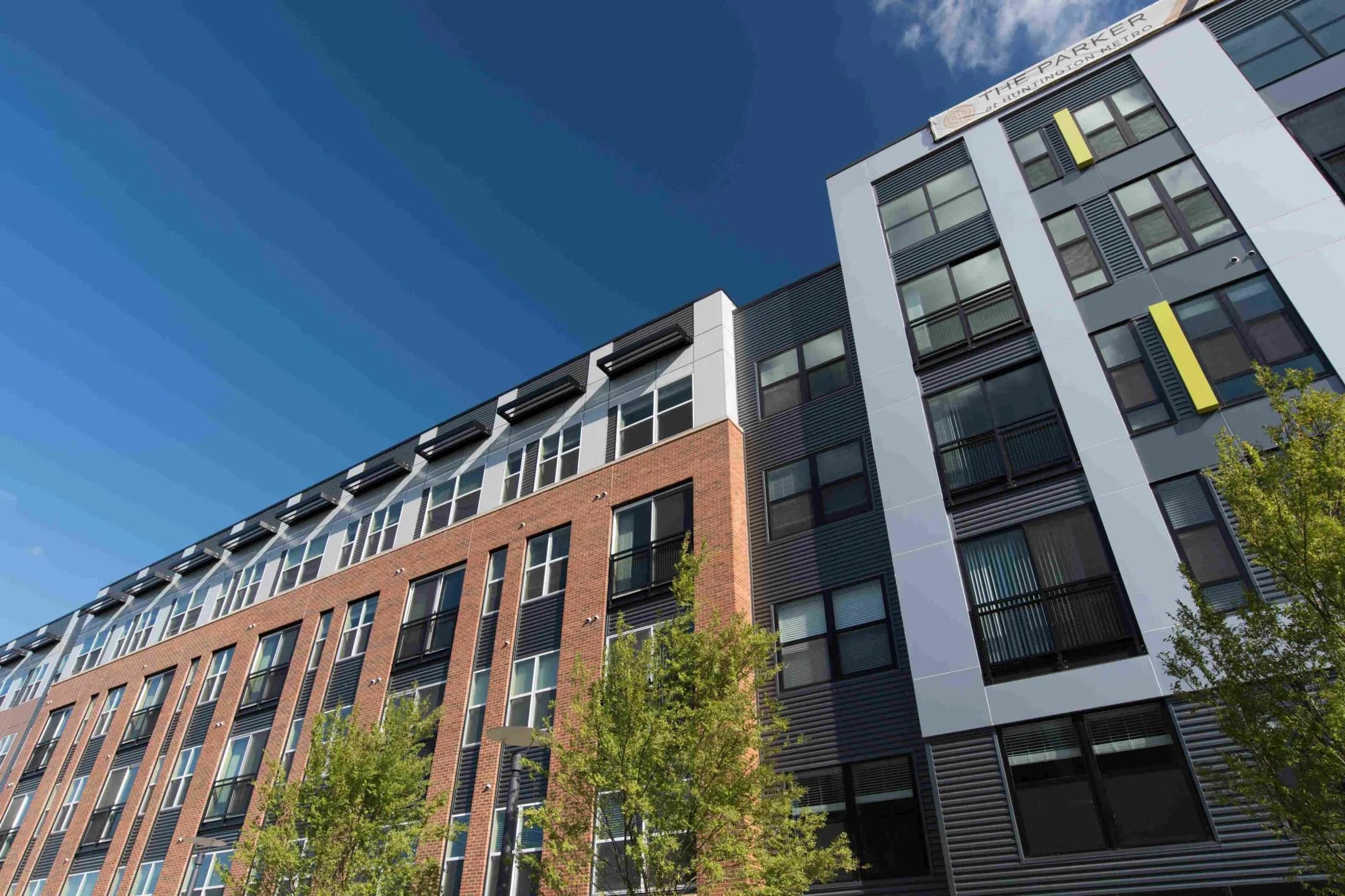 The Parker Apartments  Alexandria VA 22303