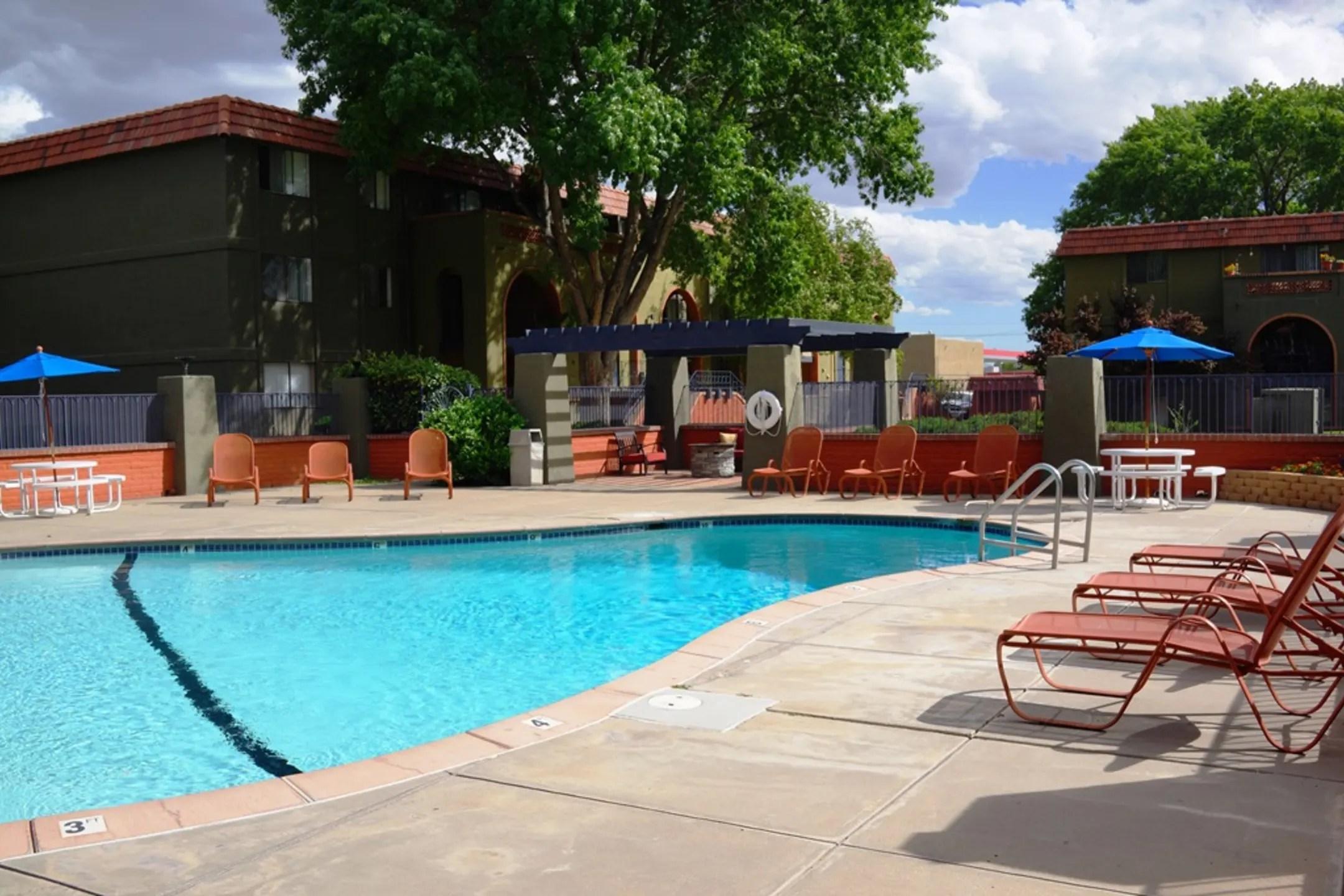Monterra Apartments  Albuquerque NM 87109