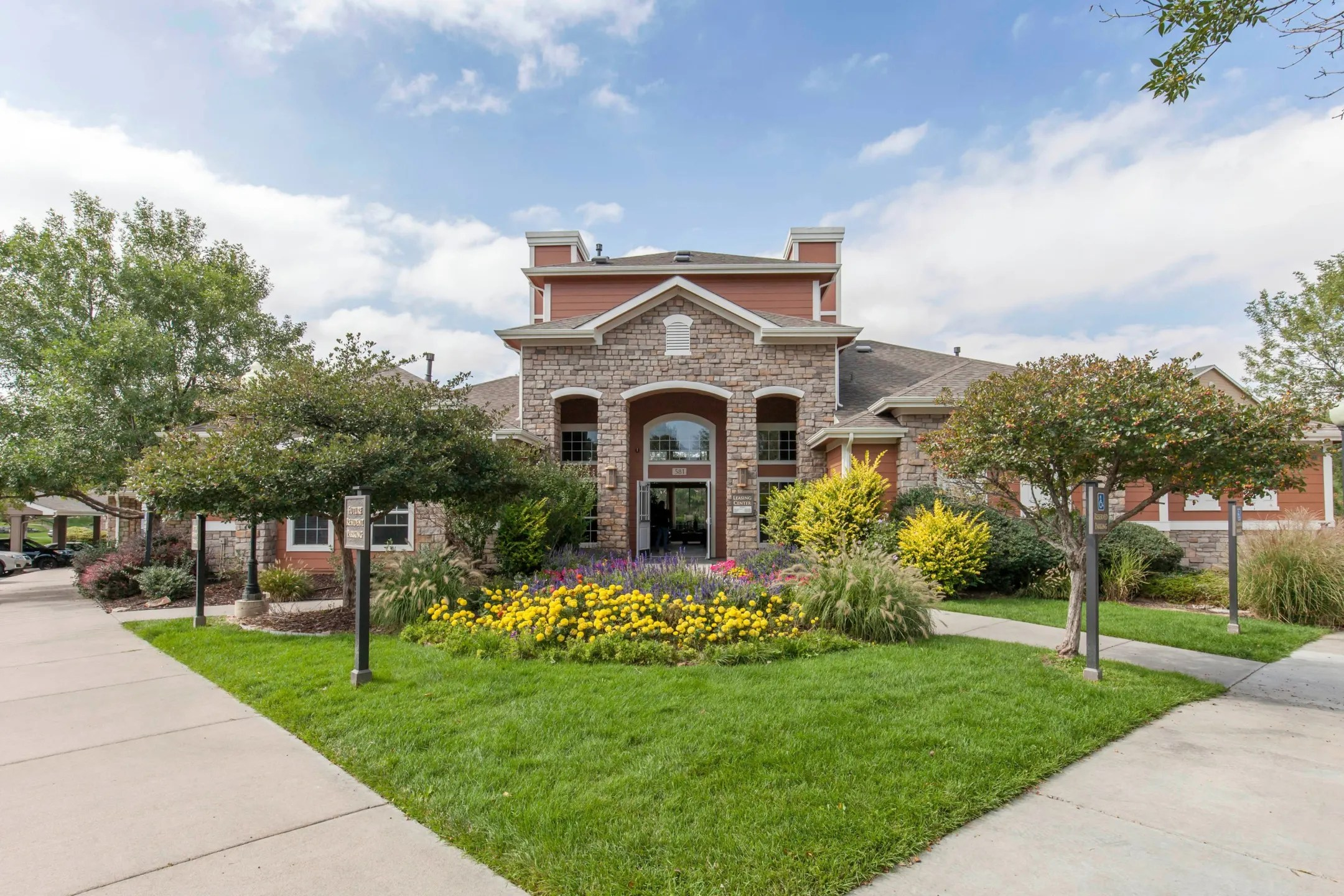 The Estates at Tanglewood Apartments  Westminster CO 80234