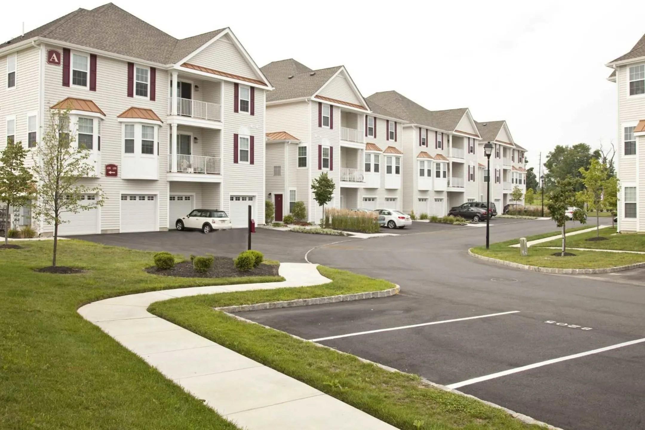 Apartments at Weatherby  Swedesboro NJ 08085