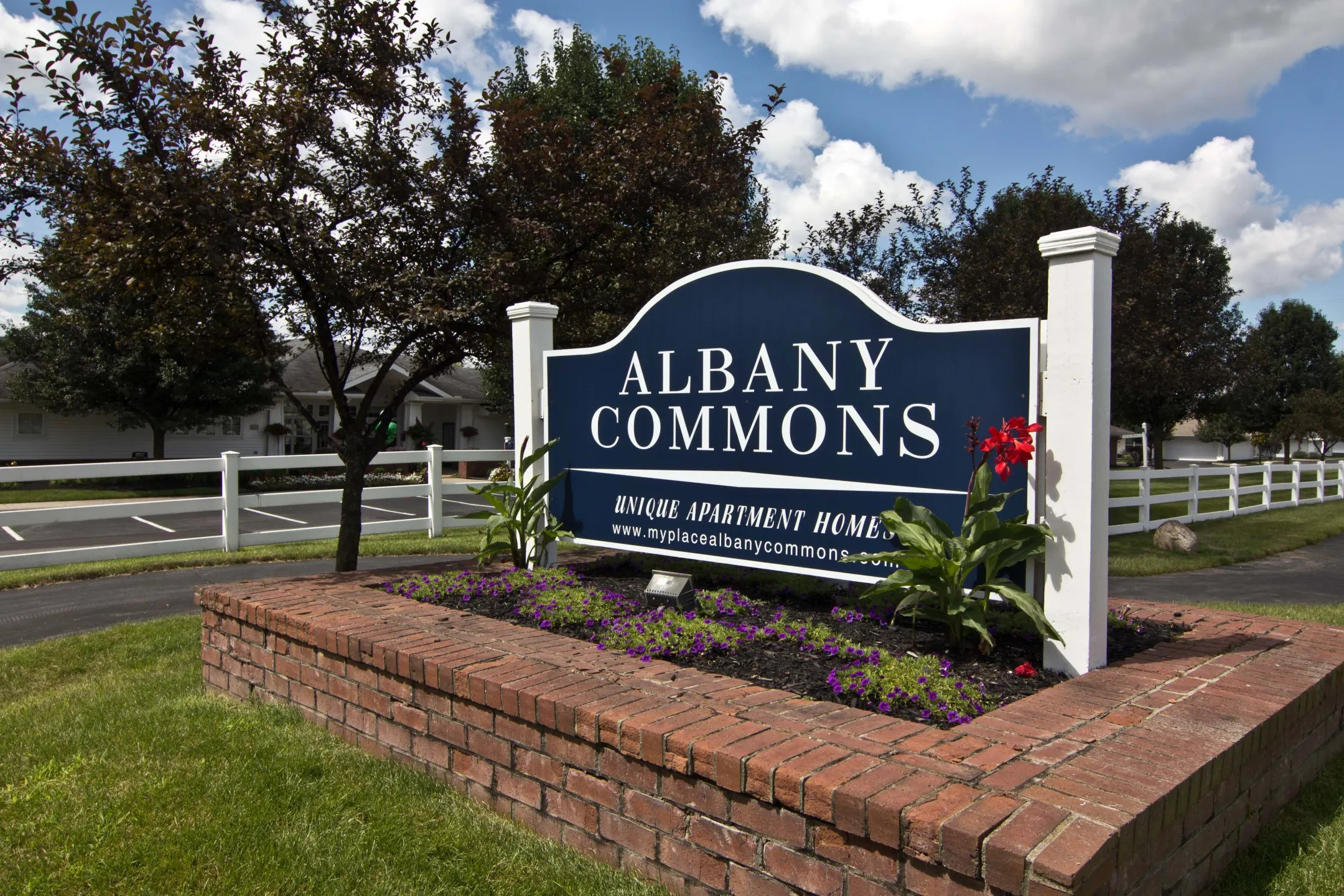 Albany Commons Apartments  Westerville OH 43081