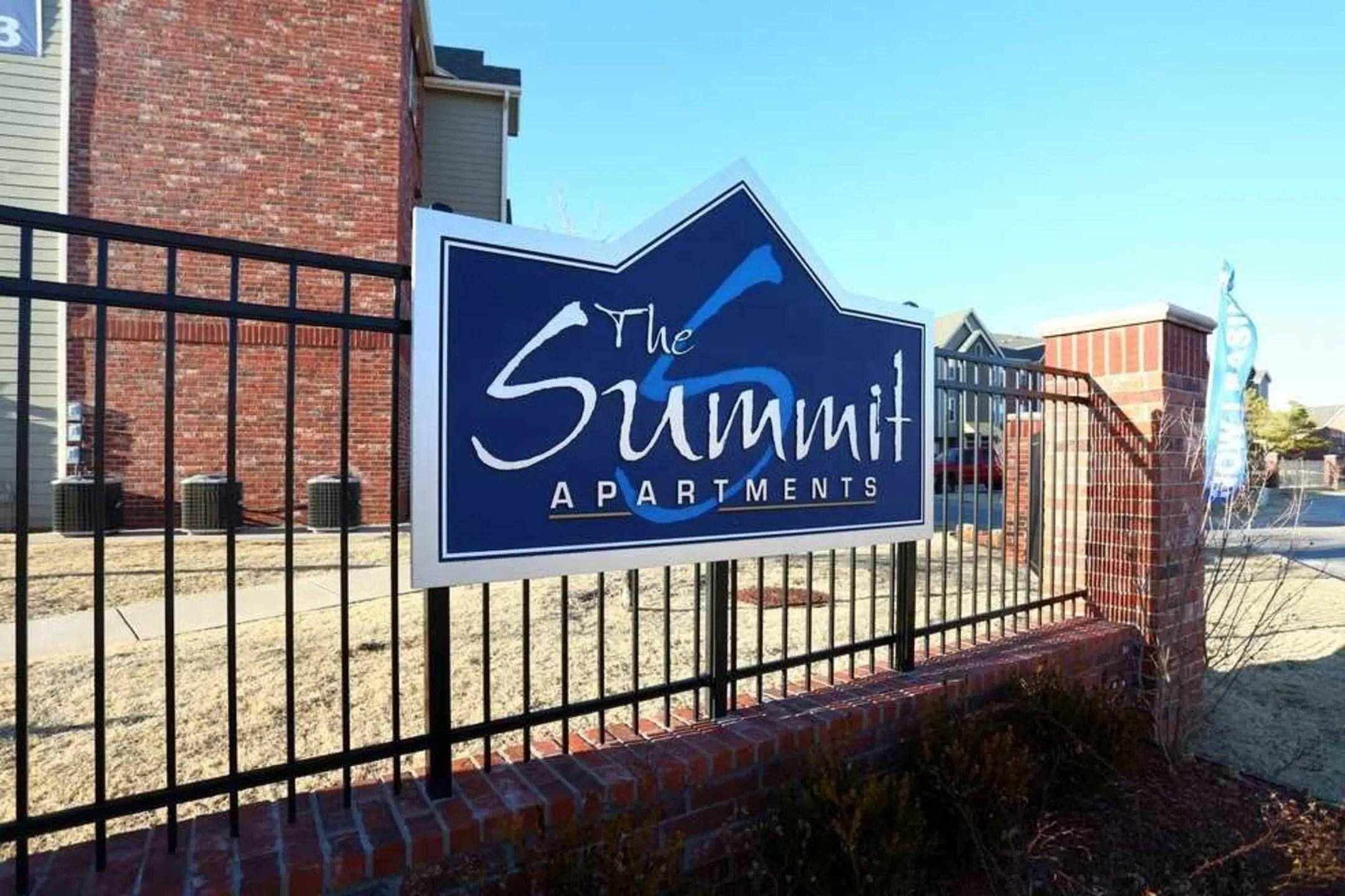 The Summit Apartments  Edmond OK 73012