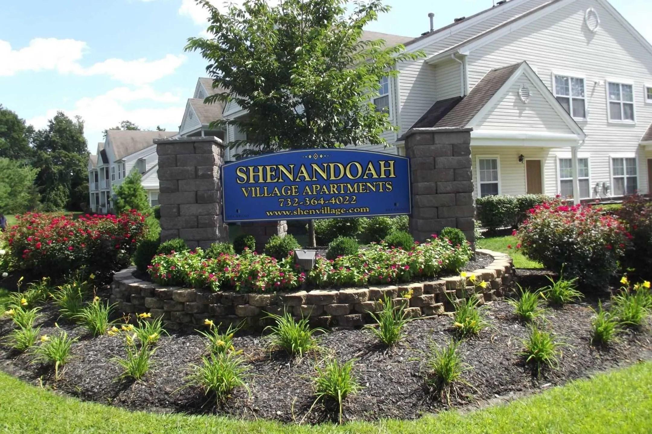Shenandoah Village Apartments  Lakewood NJ 08701
