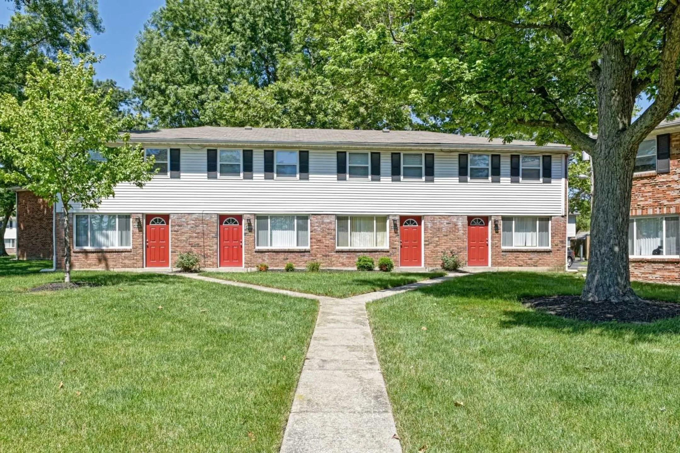 Galloway Village Apartments  Columbus OH 43228