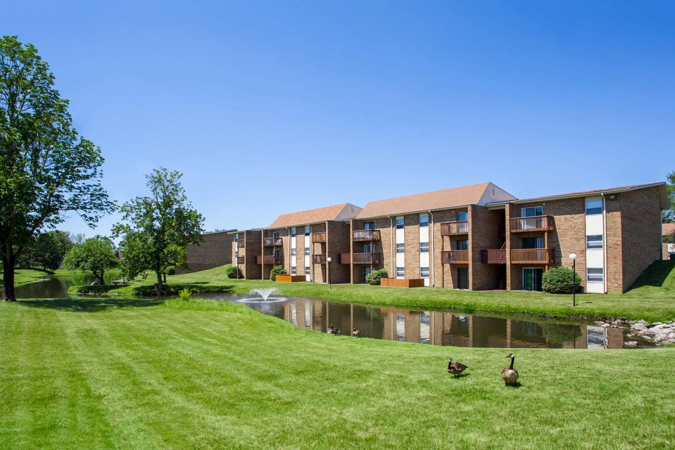 Autumn Springs Apartments  Columbus OH 43228