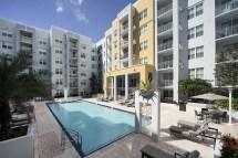 Milagro Coral Gables Apartments - Miami Fl 33145