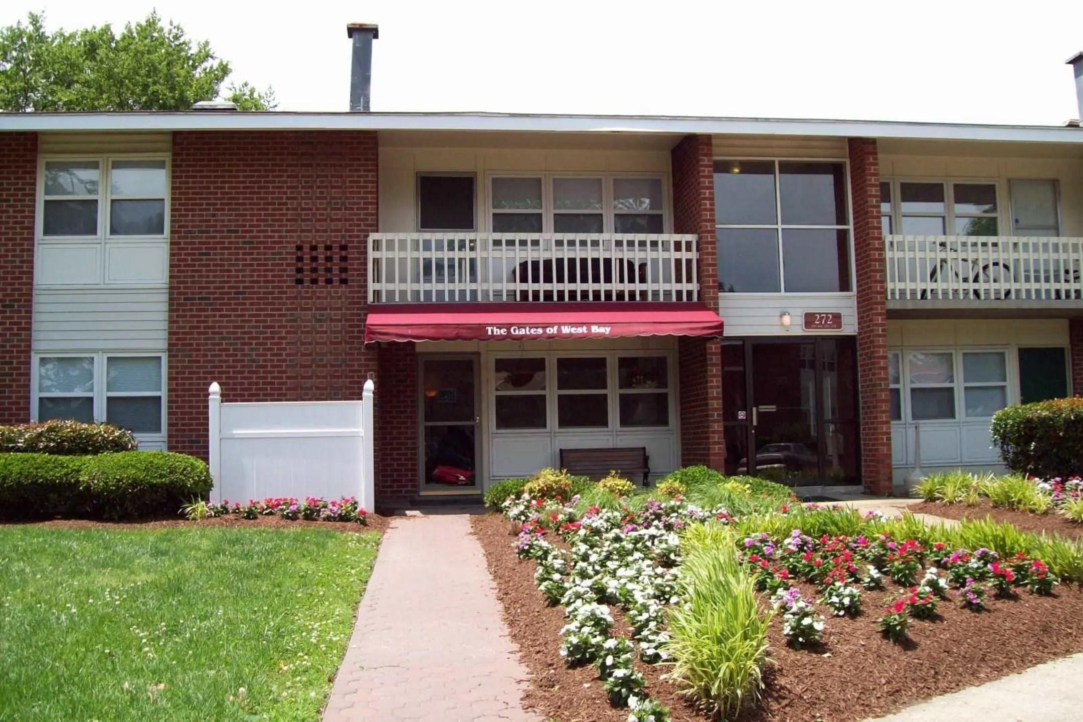 The Gates Of West Bay Apartments  Norfolk VA 23503