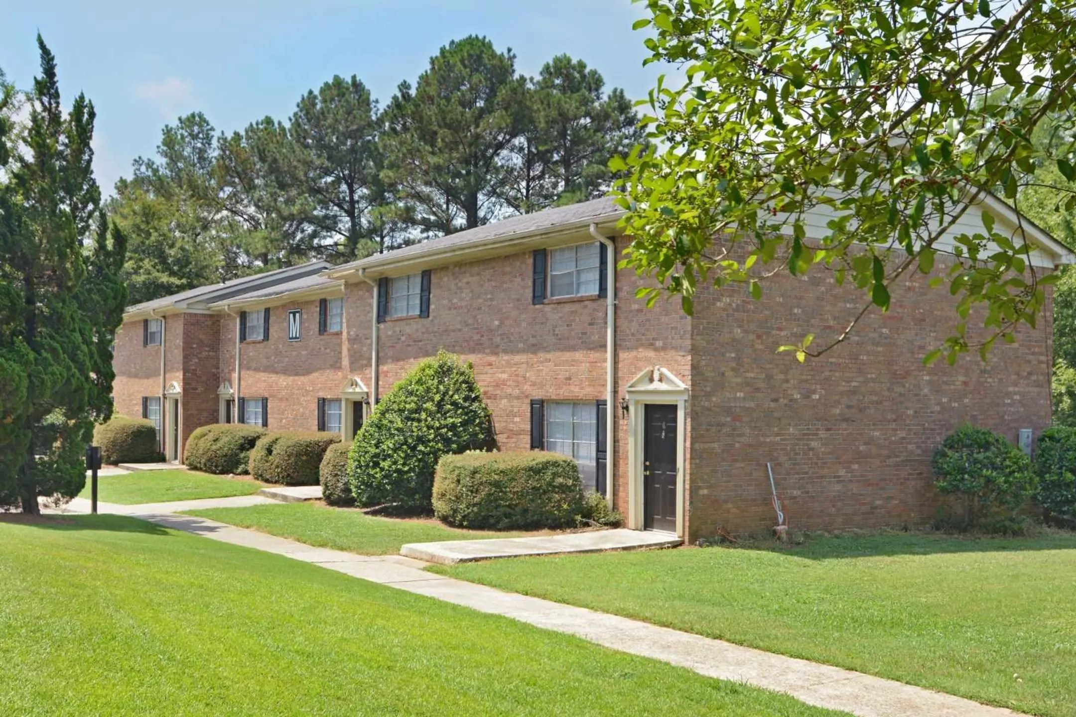 The Reserve at 2070 Apartments  Morrow GA 30260