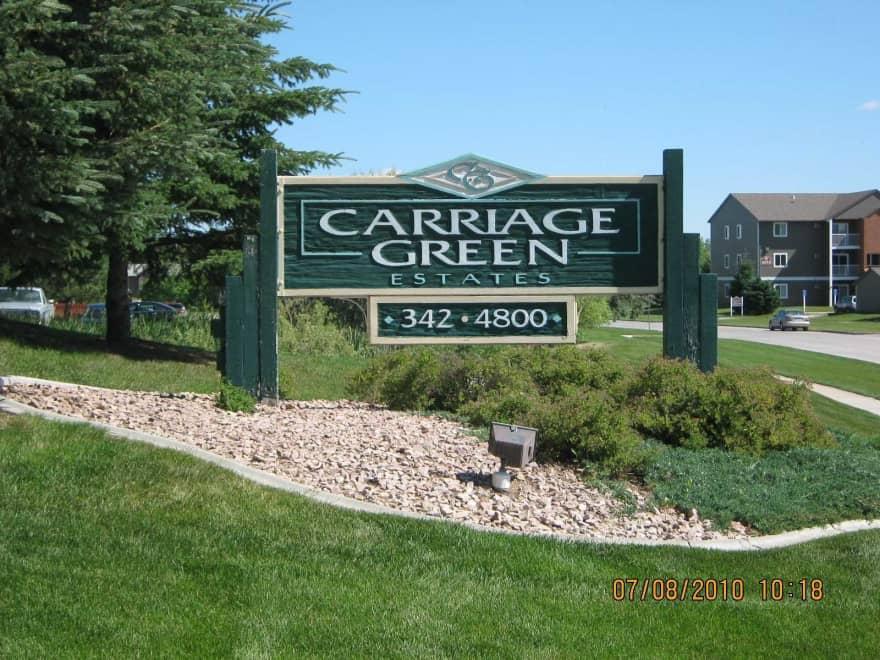 Carriage Green Estates Apartments