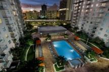 Camden Brickell Apartments - Miami Fl 33130