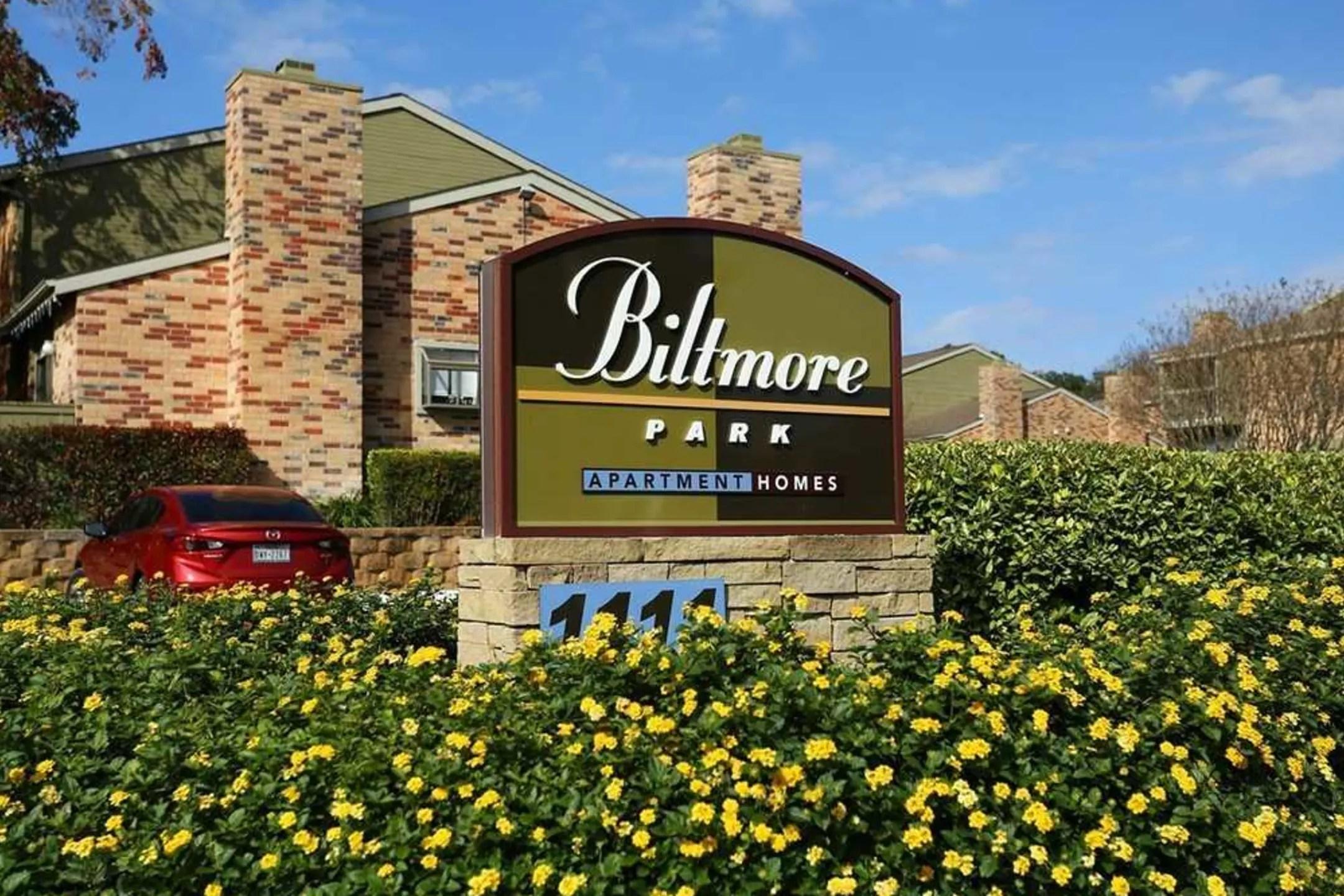 Biltmore Park Apartments San Antonio Tx 78216